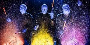 Concerto Blue Man Group